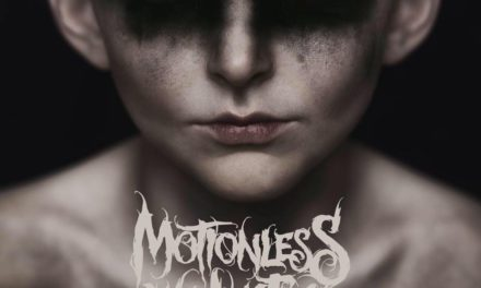 Motionless In White Announces U.S. Tour Dates