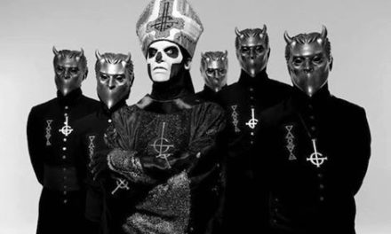 Ghost Announces U.S. Tour Dates