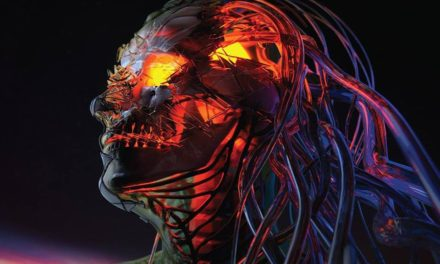 Sikth Announces The Release 'The Future In Whose Eyes?'