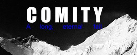 Comity Announces The Release 'A Long, Eternal Fall'