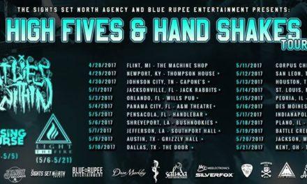 It Lies Within Announces U.S. Tour Dates