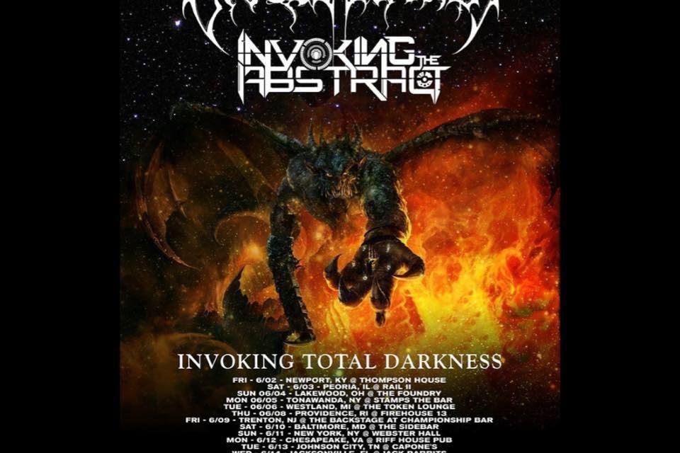 Enfold Darkness Announces U.S. Tour Dates