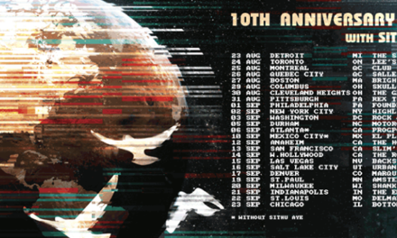 Haken Announces 10th-Anniversary North American Tour Dates