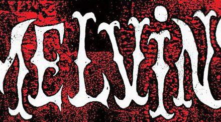 The Melvins Announces North American Tour Dates