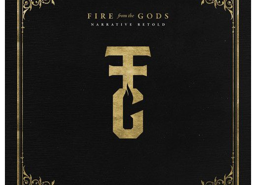 """Fire From the Gods release video """"The Voiceless"""""""