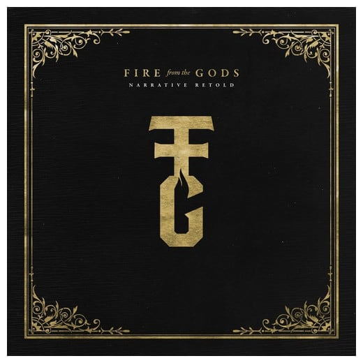 "Fire From the Gods release video ""The Voiceless"""