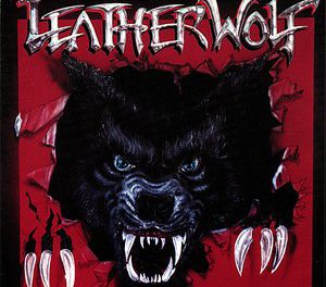 "Leatherwolf release video ""Kill And Kill Again"""