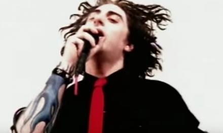 Nothingface vocalist Matt Holt Passes Away
