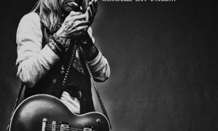 Rex Brown Releases The Lyric Video For 'Crossing Lines'