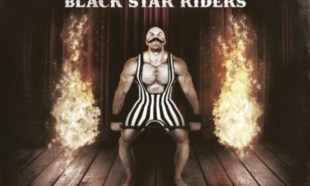 "Black Star Riders release video ""Dancing With The Wrong Girl"""