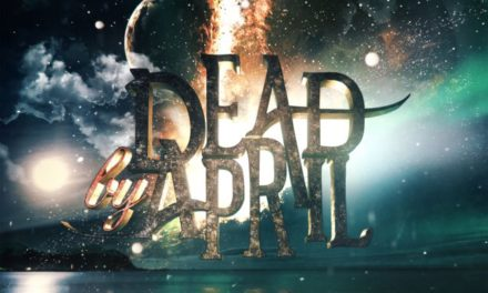 Dead By April Announces The Release 'Worlds Collide'