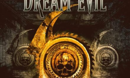 "Dream Evil releases video ""Dream Evil"""