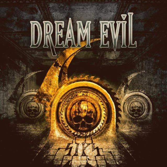 "Dream Evil releases video ""Dream Evil"""