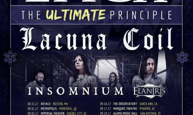 Epica Announces North American Tour Dates