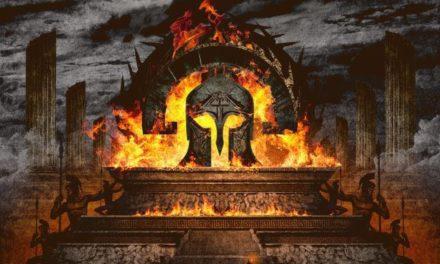 """Firewind release video """"Lady Of 1000 Sorrows"""""""