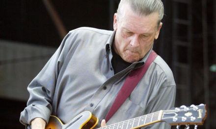 John Geils of The J. Geils Band dies