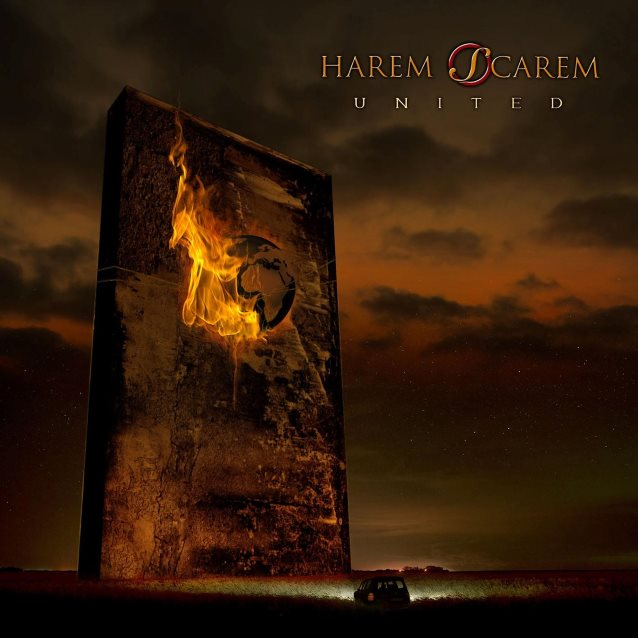 "Harem Scarem post new track ""United"""