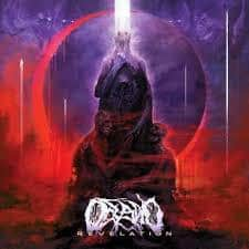 "Oceano post track ""Lucid Reality"""