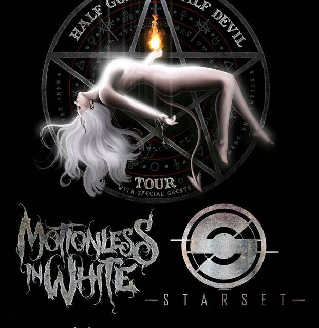 In This Moment Announces Summer Tour Dates