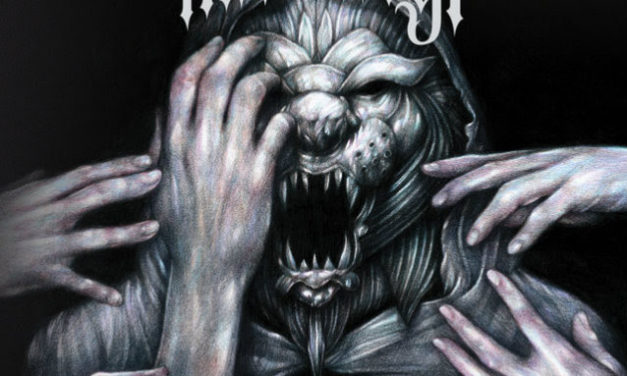 """Miss May I release video """"Lost In The Grey"""""""
