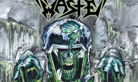Municipal Waste Announces The Release 'Slime And Punishment'