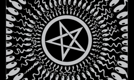 """Today Is The Day release video """"Temple Of The Morning Star"""""""