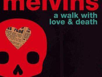 "Melvins post track ""Christ Hammer"""