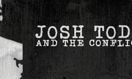 Josh Todd & The Conflict Announces Its Formation