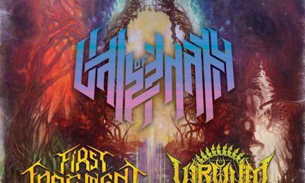 Vale Of Pnath Announces U.S. Tour Dates