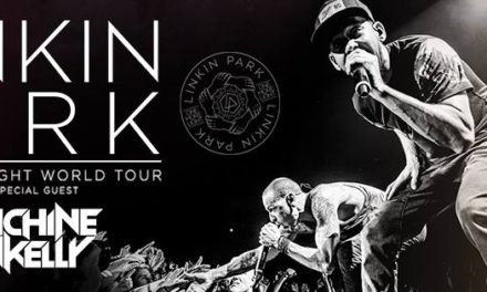 Linkin Park/Blink 182 Join Together For Stadium Shows