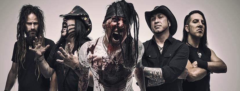 Hellyeah Announces U.S. Tour Dates