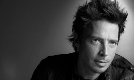 Chris Cornell has died at age 52
