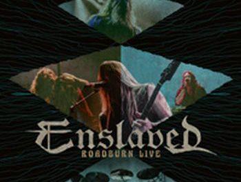 Enslaved post track 'Isa'