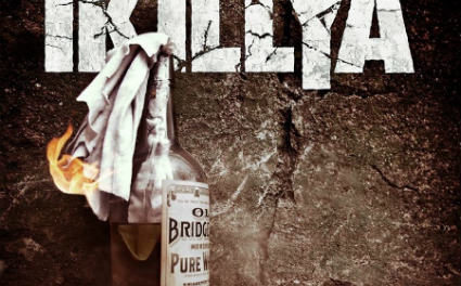 "IKillYa release video ""Betray Your Creator"""