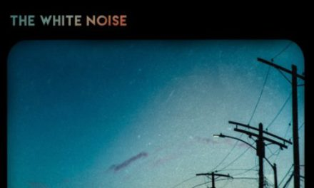 "The White Noise release video ""Bite Marks"""