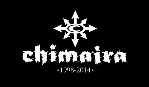 Chimaira Studio Album Rankings