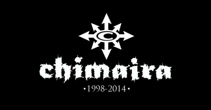 Chimaira Studio Album Rankings