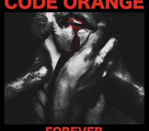 "Code Orange release video ""Bleeding In The Blur"""
