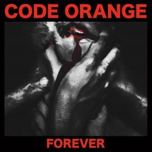 "Code Orange release video ""Bleeding In The Blur"""