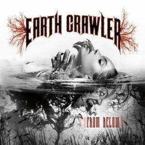 "Earth Crawler release lyric video ""Black Veils"""