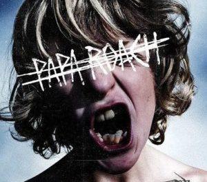 "Papa Roach – ""Crooked Teeth"""