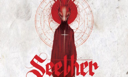 "Seether – ""Poison the Parish"""
