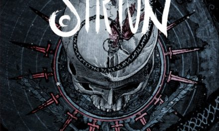 "Siriun release video ""Intent"""