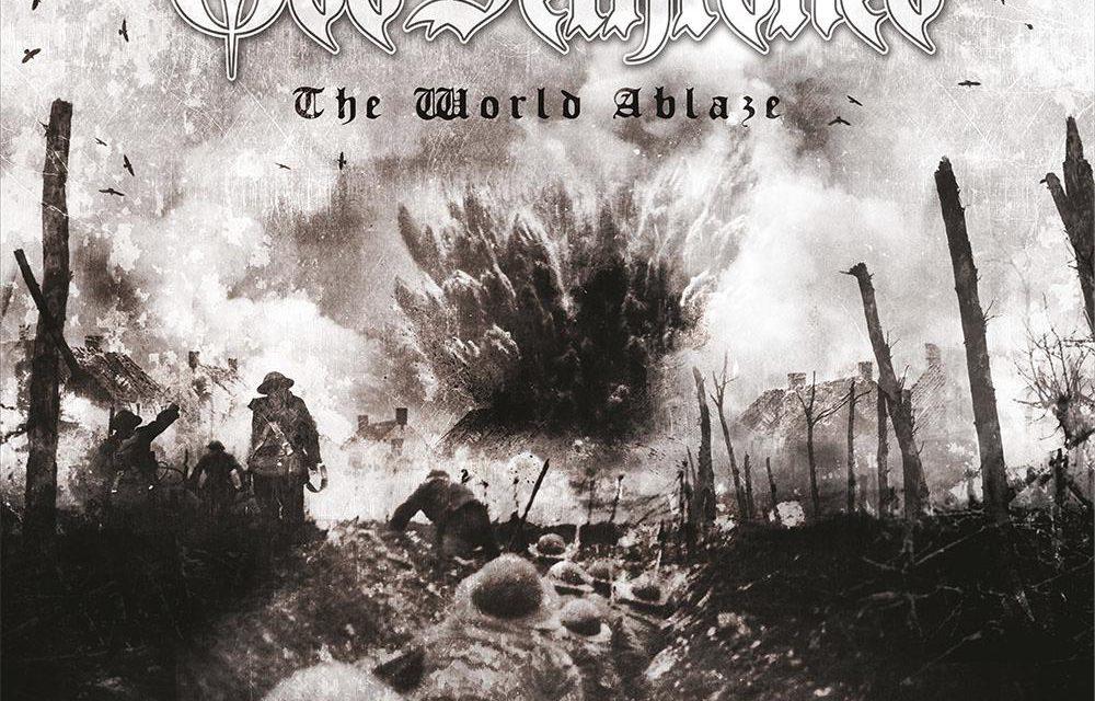 God Dethroned – The World Ablaze