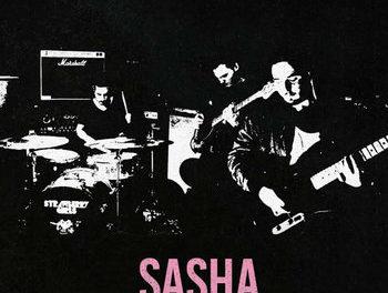 "Strawberry Girls release video ""Sasha"""