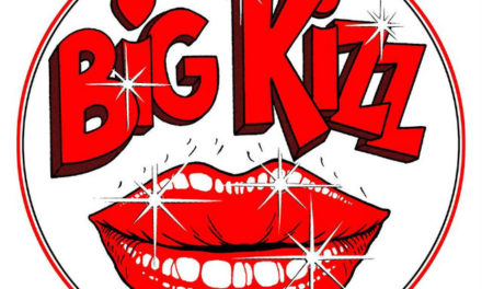 "Big Kizz release video ""Eye On You"""