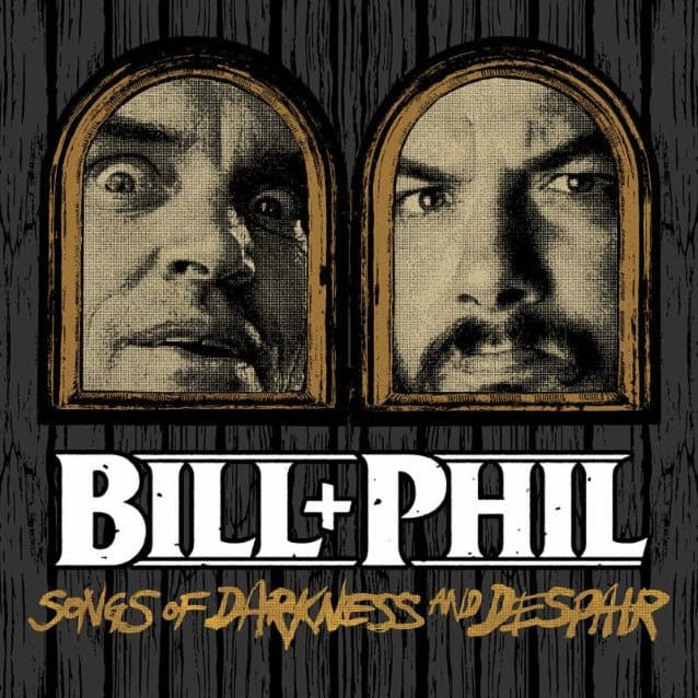Risultati immagini per bill&phil