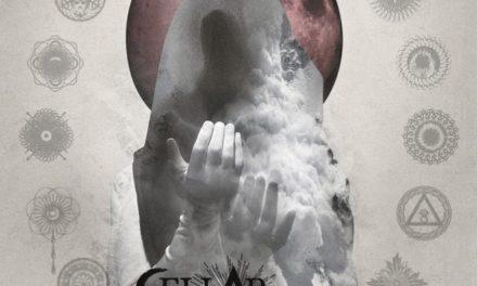 "Cellar Darling release video ""Black Moon"""