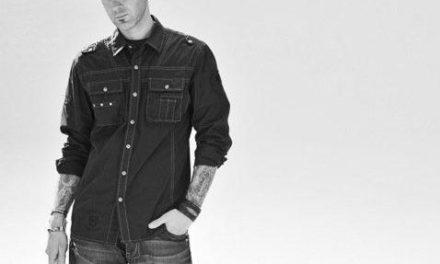 Black Star Riders Announces The Addition Chad Szeliga