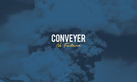 "Conveyer release video ""Whetstone"""